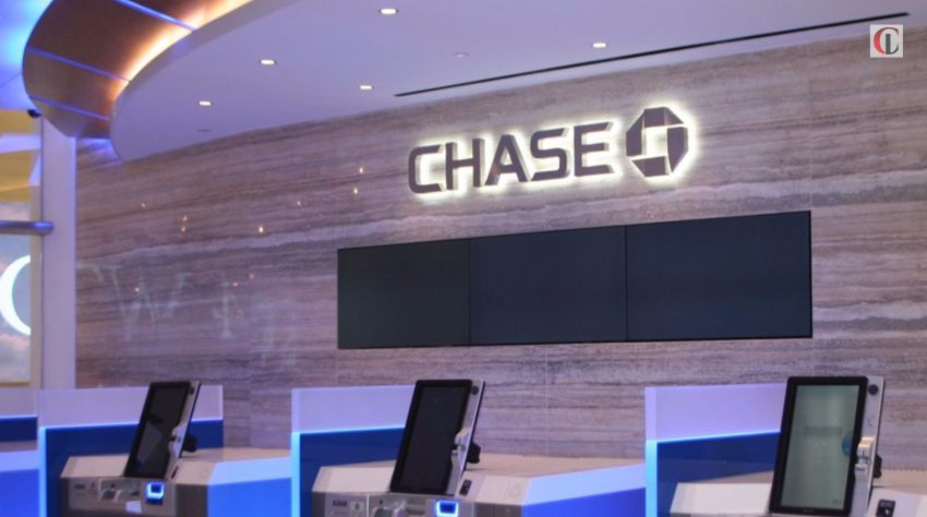 No need of cards to get cash from Chase ATMs—JPMorgan