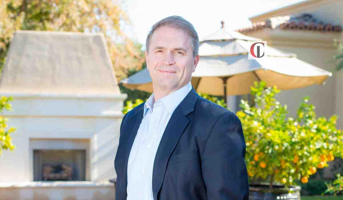 Contributing Knowledge to Healthcare- James Bates | CIO Look