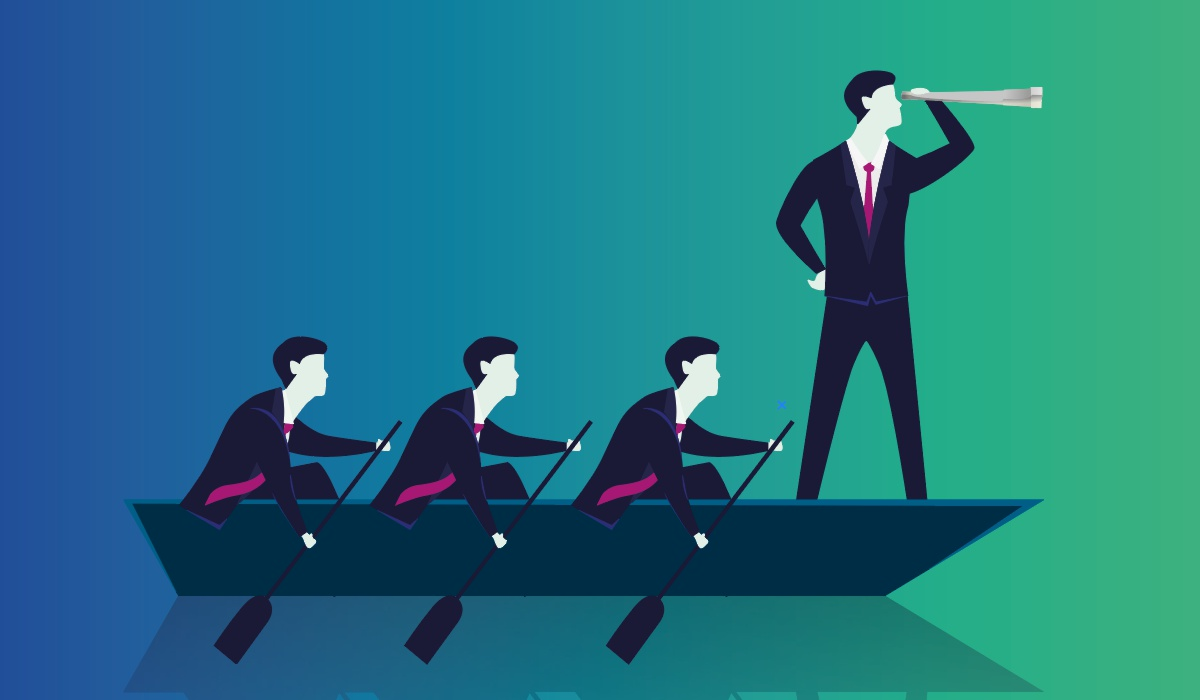 Qualities of Visionary Leadership | Business Magazine