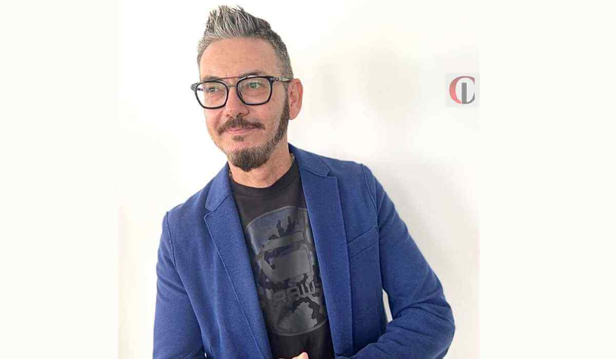 Paolo Meucci